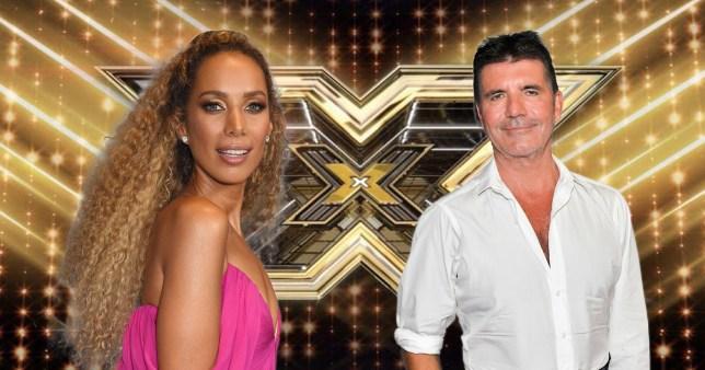 The X Factor: The Band: Season 1