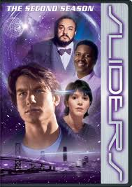 Sliders: Season 1