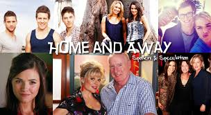 Home And Away: Season 27