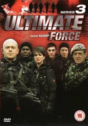 Ultimate Force: Season 3