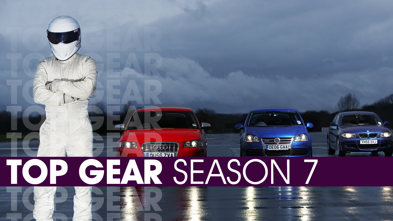 Top Gear: Season 7