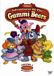 Adventures Of The Gummi Bears: Season 1
