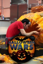 Halloween Wars: Season 5