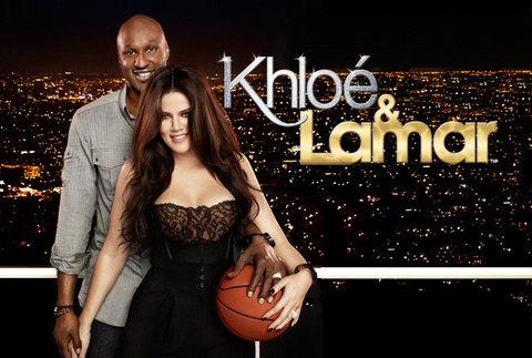 Khloe & Lamar: Season 1