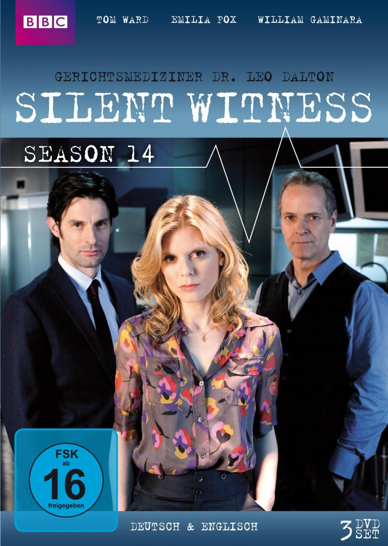 Silent Witness: Season 14