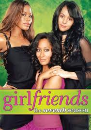 Girlfriends: Season 7