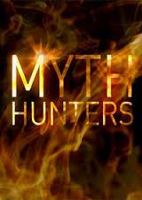 Myth Hunters: Season 2