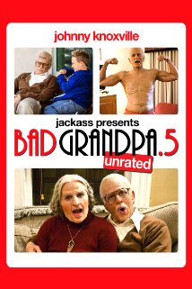 Jackass Presents: Bad Grandpa .5