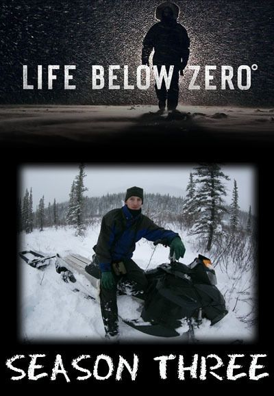 Life Below Zero: Season 3