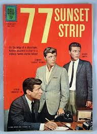 77 Sunset Strip: Season 1