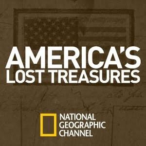 America's Lost Treasures: Season 1