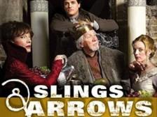 Slings And Arrows: Season 1