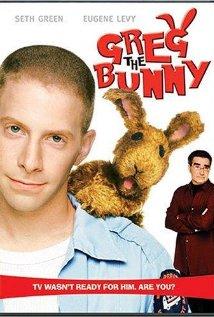 Greg The Bunny: Season 1