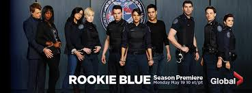 Rookie Blue: Season 5