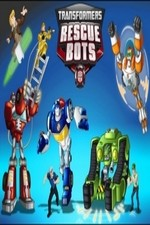 Transformers: Rescue Bots: Season 3