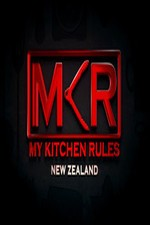 My Kitchen Rules (nz): Season 3