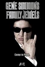 Gene Simmons: Family Jewels: Season 6