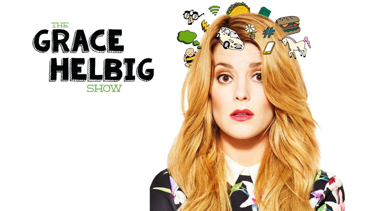 The Grace Helbig Show: Season 1