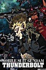 Mobile Suit Gundam Thunderbolt: Season 2