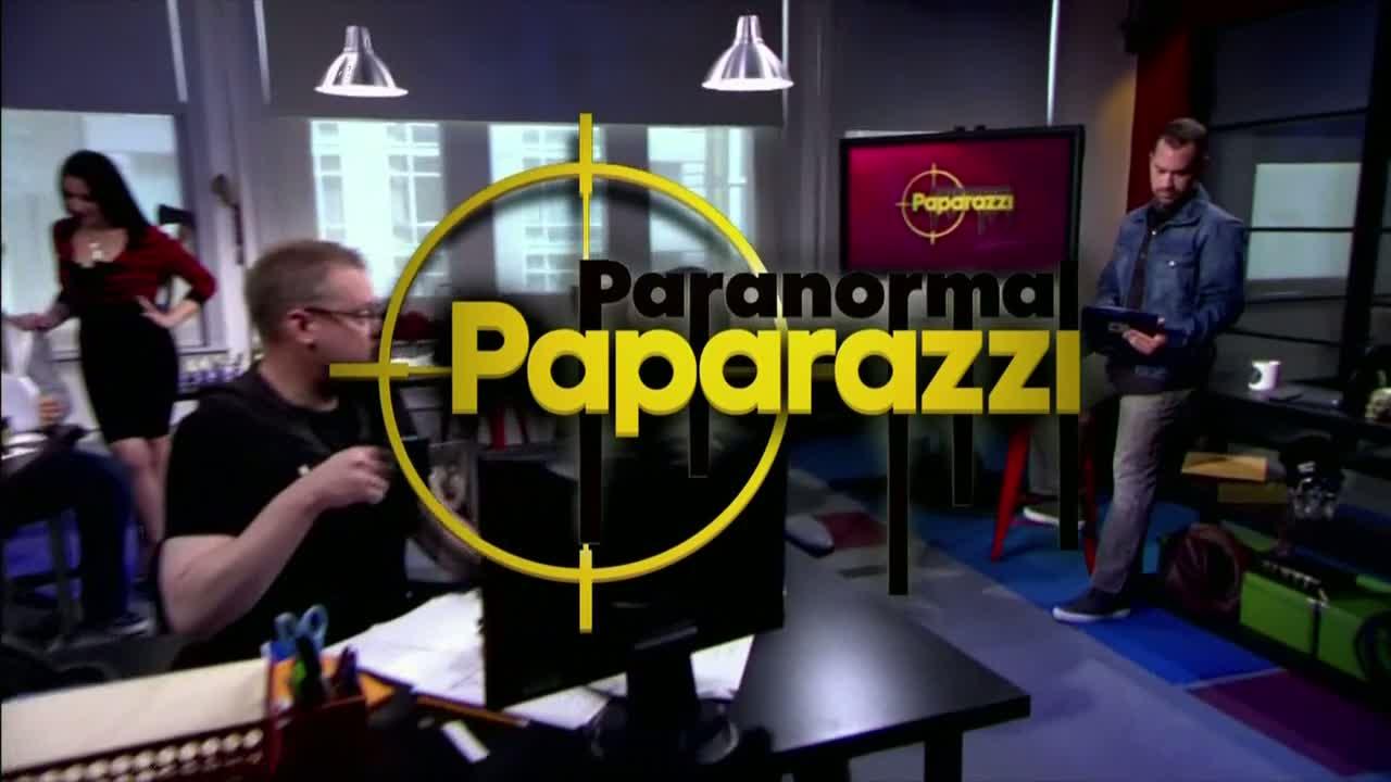 Paranormal Paparazzi: Season 1