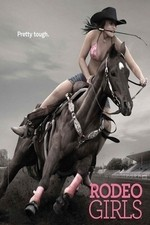 Rodeo Girls: Season 1