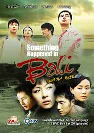What Happened Bali