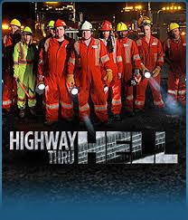 Highway Thru Hell: Season 4