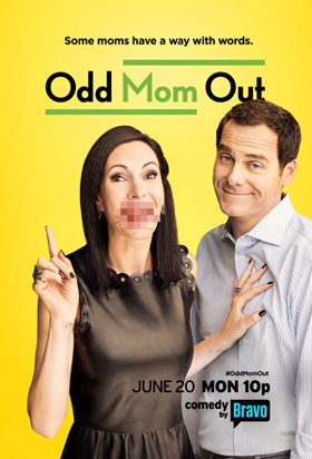 Odd Mom Out: Season 2