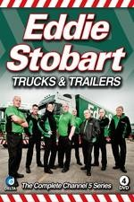 Eddie Stobart Trucks And Trailers: Season 1