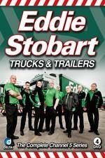 Eddie Stobart Trucks And Trailers: Season 3