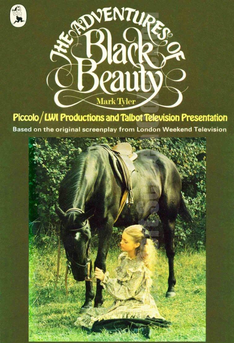 The New Adventures Of Black Beauty: Season 1
