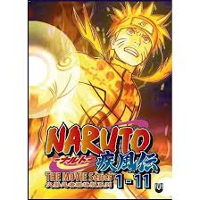 Naruto: Shippuuden Movie 7 - The Last (sub)