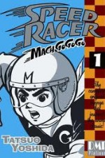 Speed Racer: Season 1