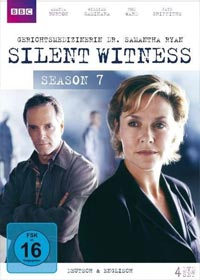 Silent Witness: Season 7