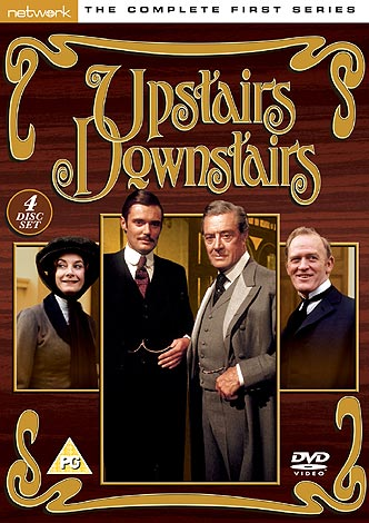 Upstairs, Downstairs: Season 1