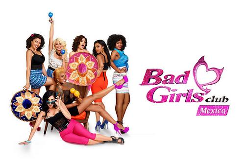Bad Girls Club: Season 9