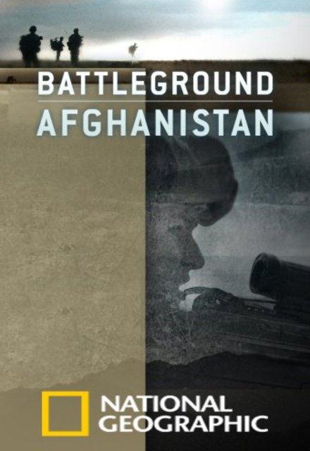 Battleground Afghanistan: Season 1