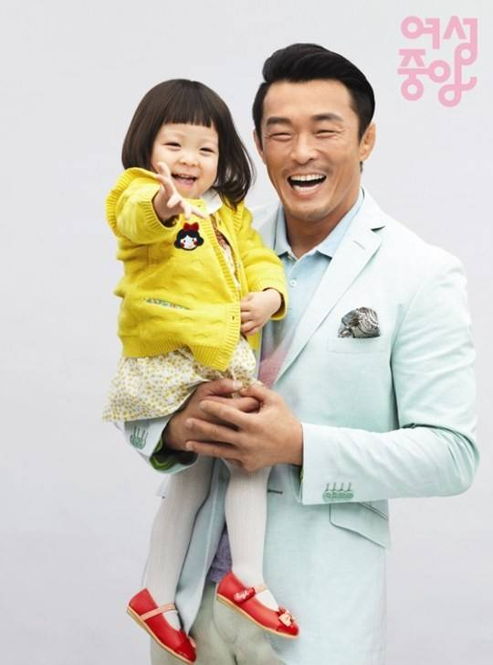 The Return Of Superman - Choo Sarang Special