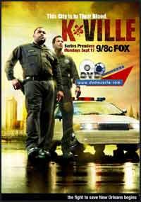 K-ville: Season 1