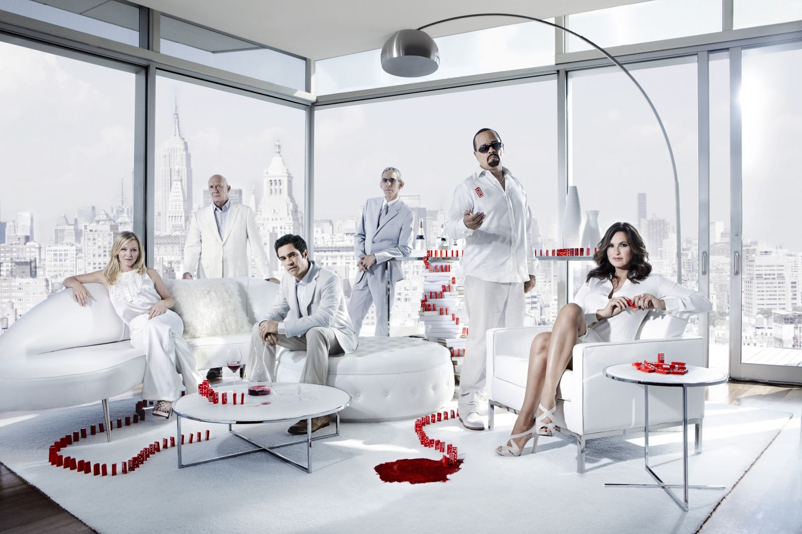 Law & Order: Special Victims Unit: Season 14