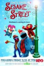 Once Upon A Sesame Street Christmas