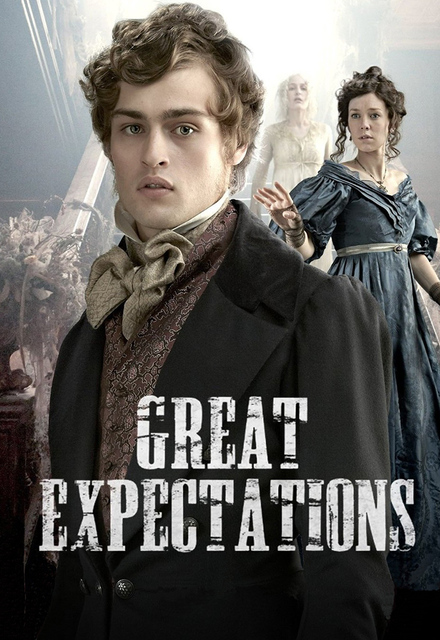 Great Expectations: Season 1