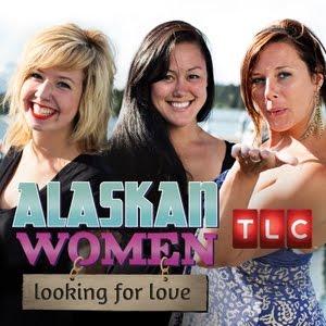 Alaskan Women Looking For Love: Season 1