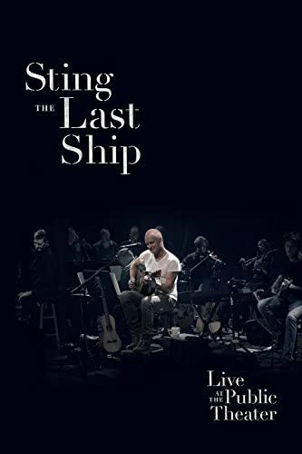 Sting: When The Last Ship Sails