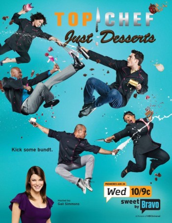 Top Chef: Just Desserts: Season 2