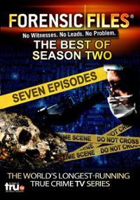 The Forensic Files: Season 2