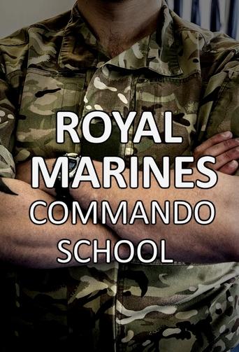 Royal Marines Commando School: Season 1