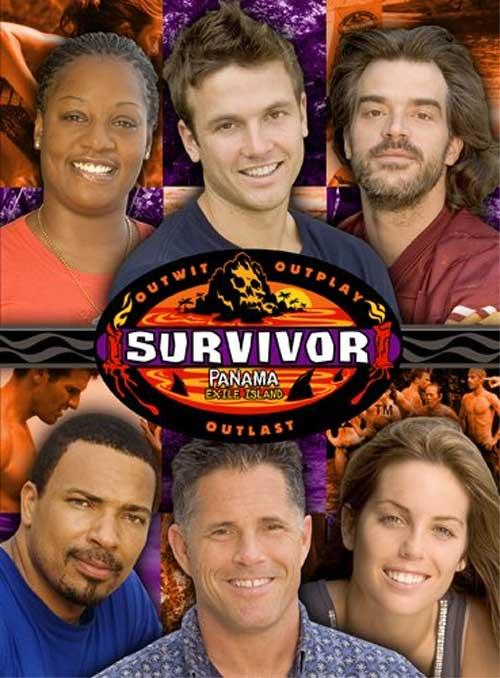 Survivor: Season 12