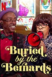 Buried By The Bernards: Season 1