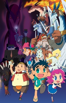 Legendz: Tale Of The Dragon Kings (dub)